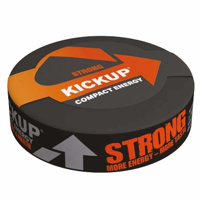 KickUP Pouches