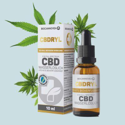 Sonstige Gesundheitsprodukte (CBD Produkte)