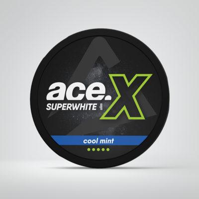 ACE Superwhite Nicotin Pouches